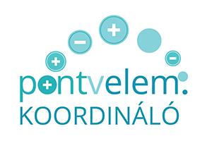 PontVelem Koordináló Logo